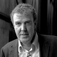 Jeremy Clarkson: Oh, Mr Marmite, not again!