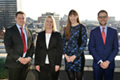 Four Lawyers promoted at Taylors