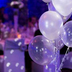 Taylors raises a glittering £19k for BYZ