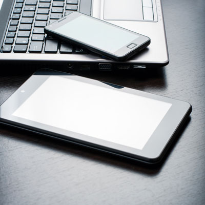 What's a BYOD policy when it's at home?