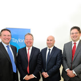 Further Expansion at Commercial Law Firm Taylors