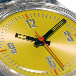 Time Out Called on SWATCH Trademark Appeal